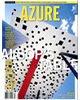 Azure magazine: Manhattan Transfer cover thumbnail