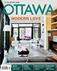 Ottawa Magazine: 2012 Interiors edition cover thumbnail