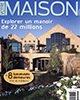 Votre Maison magazine cover thumbnail